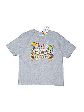 Delta Pro Weight Short Sleeve T-Shirt Size 4T