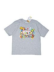 Delta Pro Weight Boys Short Sleeve T-Shirt Size 4T
