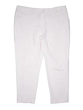 Jones New York Signature Dress Pants Size 28 (Plus)