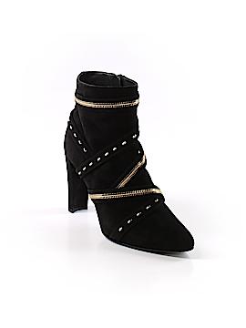 Stuart Weitzman Ankle Boots Size 9 1/2