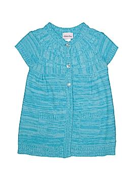 Little Lass Cardigan Size 6X