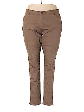 K. Jordan Jeans Size 22w (Plus)
