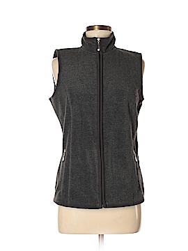 Karen Scott Vest Size M