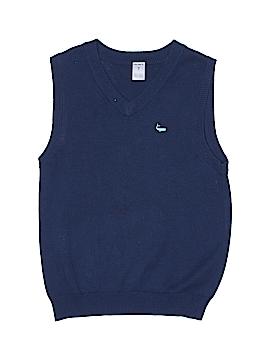 Carter's Sweater Vest Size 7