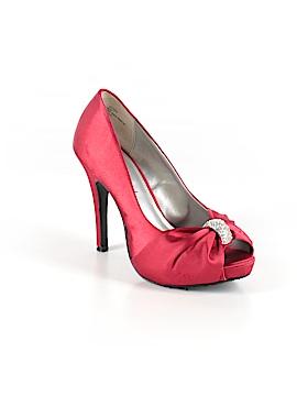Lulu Townsend Heels Size 7