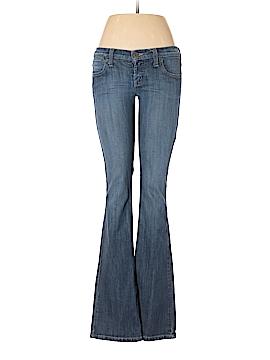 Frankie B. Jeans 25 Waist
