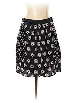Joie Silk Skirt Size XS