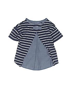 Nautica Short Sleeve Top Size 3-6 mo