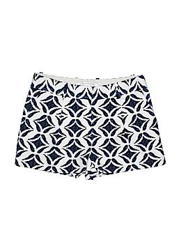 Diane von Furstenberg Khaki Shorts Size 4