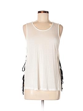 Ann Demeulemeester Sleeveless Blouse Size 38 (FR)