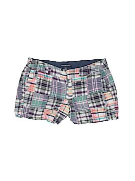 British Khaki Khaki Shorts Size 2