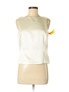 Nicole Miller Sleeveless Blouse Size 10