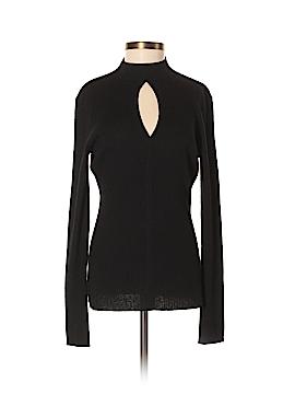 FRAME Denim Pullover Sweater Size S