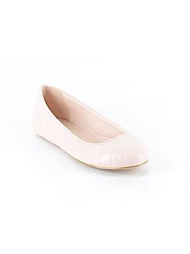 Just Fabulous Flats Size 8