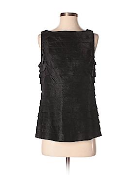 Adrianna Papell Sleeveless Blouse Size 8