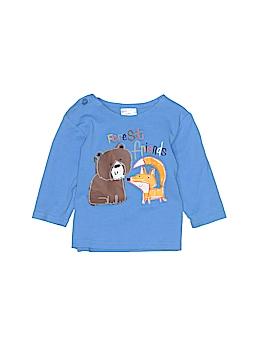 Zutano Long Sleeve T-Shirt Size 6 mo