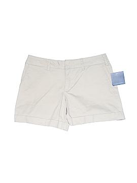 Falls Creek Khaki Shorts Size 6