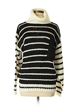 Majestic Turtleneck Sweater Size M