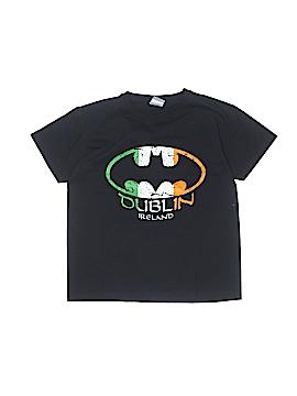 Batman Short Sleeve T-Shirt Size 7 - 8