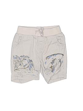 Tucker + Tate Khaki Shorts Size 3 mo