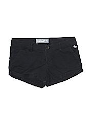 Abercrombie Boys Khaki Shorts Size 16