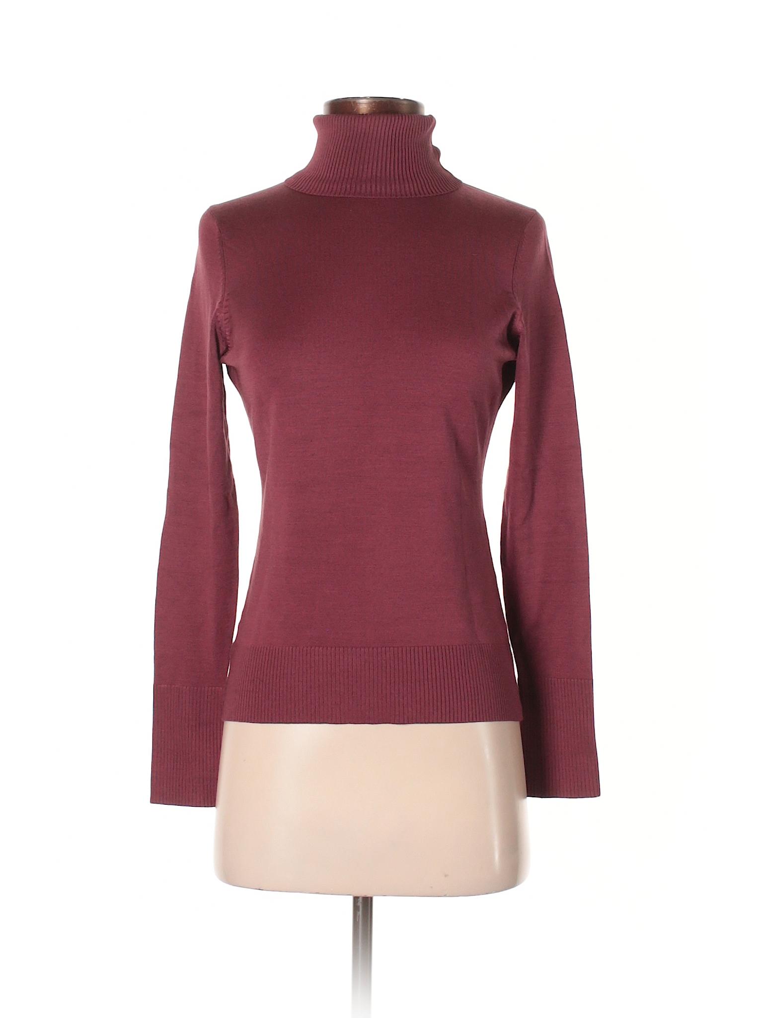 Silk LOFT Ann Sweater Boutique Pullover Taylor 40pvqAwxAT