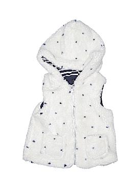 Cynthia Rowley Vest Size 4T