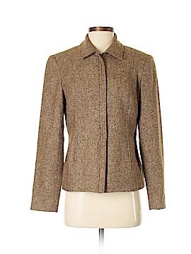 Louben Wool Coat Size 4