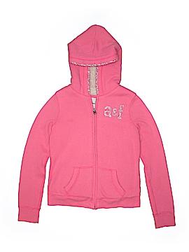 Abercrombie Coat Size M (Kids)