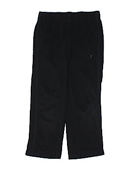 Old Navy Fleece Pants Size Small  (Tots)