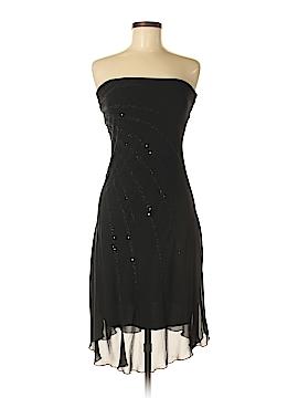 Khaki Krew Cocktail Dress Size M
