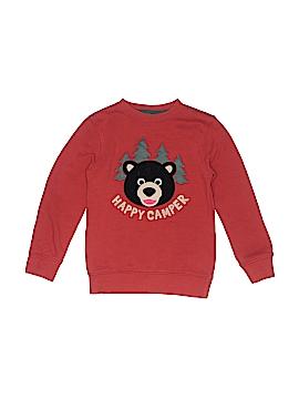Falls Creek Sweatshirt Size 4T