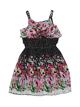Lipstik Girls Dress Size 12