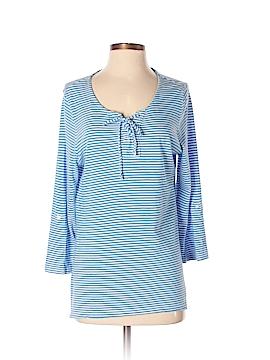 SONOMA life + style Long Sleeve T-Shirt Size M