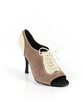 Casadei Heels Size 5