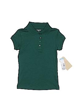 Dockers Short Sleeve Polo Size 5