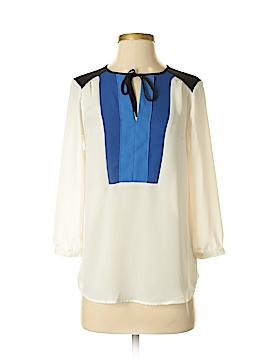 Elle Long Sleeve Blouse Size XS