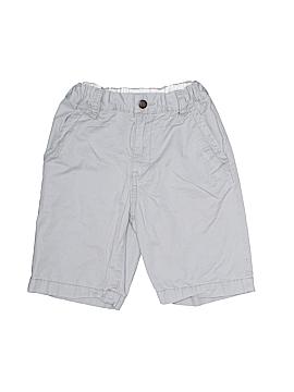 Tucker + Tate Khaki Shorts Size 6