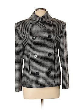 Lauren by Ralph Lauren Wool Coat Size 10