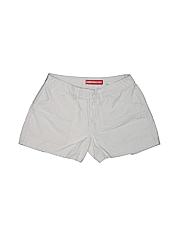 Unionbay Women Khaki Shorts Size 3