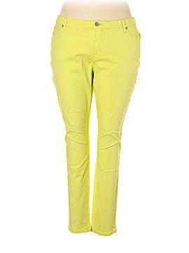 Jcpenney Jeans Size 18w (Plus)