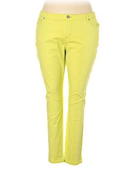 Jcpenney Jeans Size 22w (Plus)
