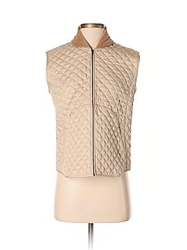 J. McLaughlin Vest Size S