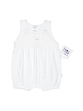 MiniBasix Short Sleeve Outfit Size 12-16mo
