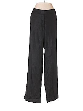 J. Crew Linen Pants Size 1