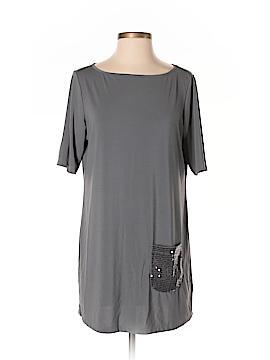 Joan Rivers Short Sleeve Top Size S