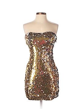 BLVD Cocktail Dress Size M