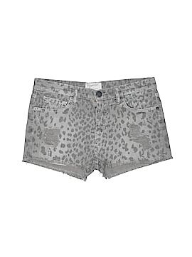 Current/Elliott Denim Shorts 25 Waist