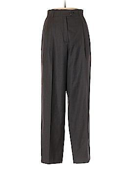 Escada by Margaretha Ley Wool Pants Size 42 (EU)