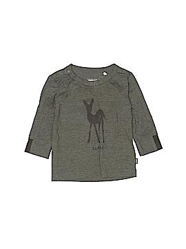 Imps & Elfs 3/4 Sleeve T-Shirt Size 6-9 mo